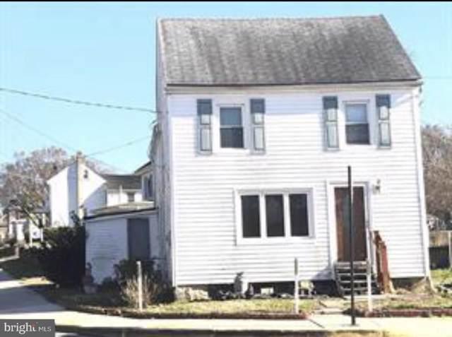 1 Lotus Avenue, WOODSTOWN, NJ 08098 (MLS #NJSA137096) :: The Dekanski Home Selling Team