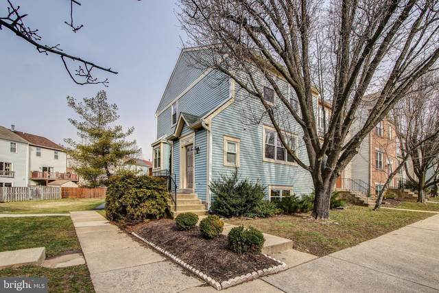 3542 Softwood Terrace, OLNEY, MD 20832 (#MDMC693966) :: The Daniel Register Group