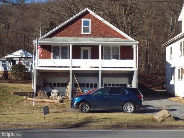 672 Fountain Street, ASHLAND, PA 17921 (#PASK129570) :: The Joy Daniels Real Estate Group