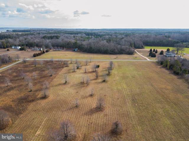 00 Bennett Farm Road, LOCUST HILL, VA 23092 (#VAMX100150) :: John Smith Real Estate Group