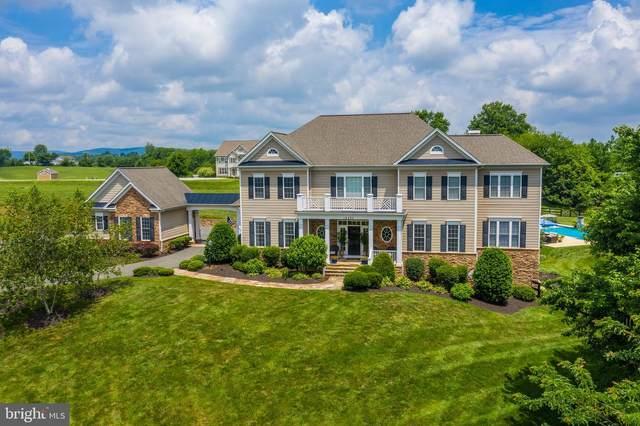 16580 Swanbourne Drive, HAMILTON, VA 20158 (#VALO402432) :: Revol Real Estate