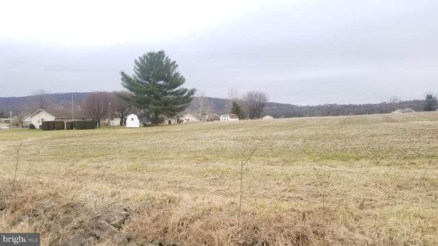 LOT#5 Brunners Grove Road, REINHOLDS, PA 17569 (#PALA158008) :: The Joy Daniels Real Estate Group