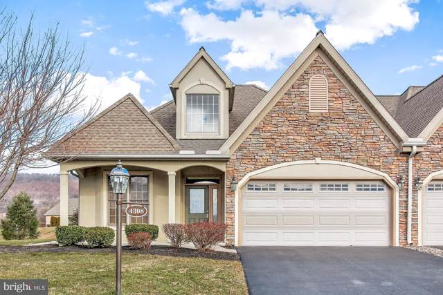 4308 Stoneleigh Court, HARRISBURG, PA 17112 (#PADA118770) :: The Heather Neidlinger Team With Berkshire Hathaway HomeServices Homesale Realty