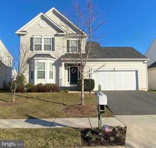 14252 Ladderbacked Drive, GAINESVILLE, VA 20155 (#VAPW486562) :: Larson Fine Properties