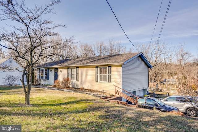 1309 Marshallton Thorndale Road, DOWNINGTOWN, PA 19335 (#PACT497694) :: RE/MAX Main Line