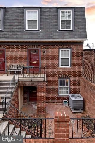 1654 Beekman Place NW D, WASHINGTON, DC 20009 (#DCDC456802) :: Eng Garcia Properties, LLC