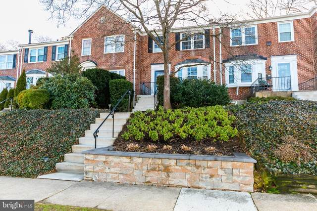 139 Brandon Road, BALTIMORE, MD 21212 (#MDBC483826) :: Homes to Heart Group