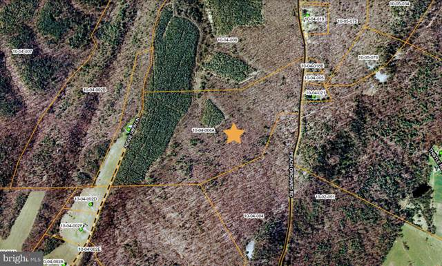 Lot 1 Peach Orchard Road, MCCONNELLSBURG, PA 17233 (#PAFU104416) :: AJ Team Realty