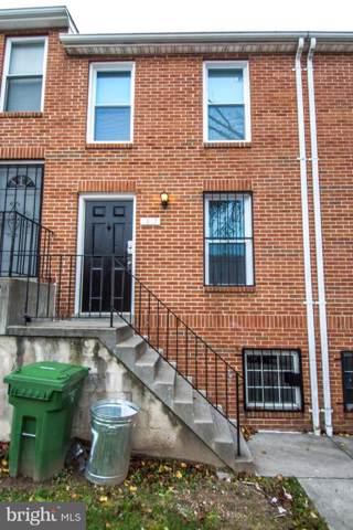 1817 N Spring Street, BALTIMORE, MD 21213 (#MDBA498662) :: The Licata Group/Keller Williams Realty
