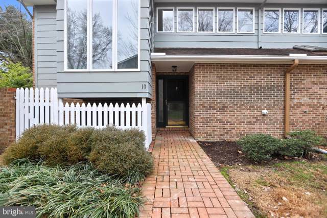 24700 Deepwater Point Drive #10, SAINT MICHAELS, MD 21663 (#MDTA137278) :: The Licata Group/Keller Williams Realty