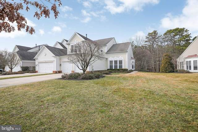 8 Wrentham Drive, MEDFORD, NJ 08055 (#NJBL365690) :: Linda Dale Real Estate Experts