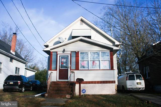 23 Holly Road, CLEMENTON, NJ 08021 (#NJCD385906) :: Nexthome Force Realty Partners