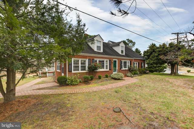 114 Jefferson Highway, LOUISA, VA 23093 (#VALA120510) :: Eng Garcia Properties, LLC