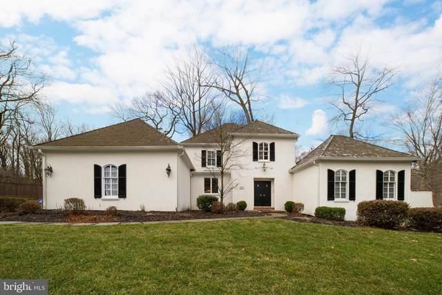 121 Woods Lane, WAYNE, PA 19087 (#PADE508170) :: John Smith Real Estate Group