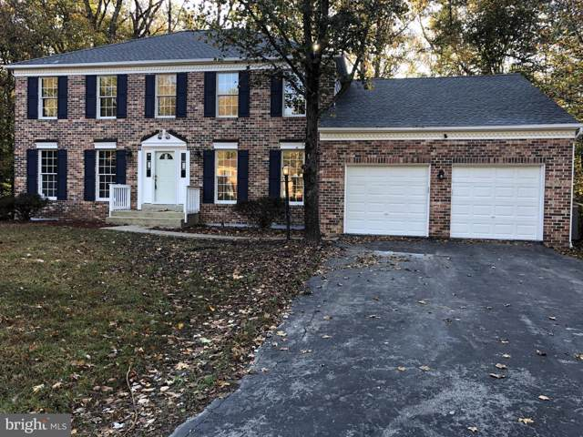 10700 Bayview Court, FORT WASHINGTON, MD 20744 (#MDPG557784) :: John Smith Real Estate Group