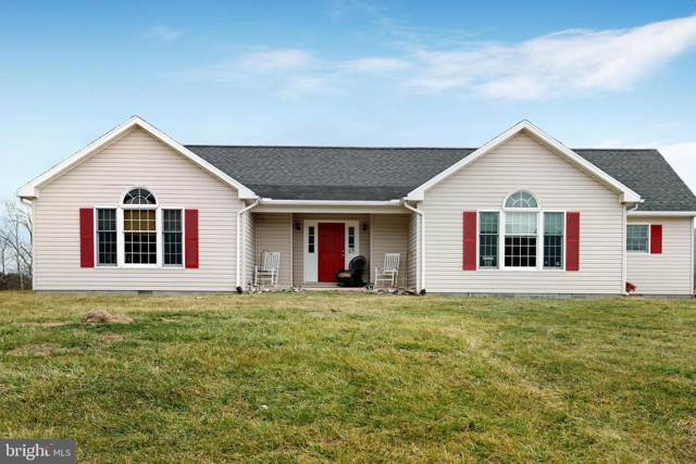 1565 Spade Road, CRYSTAL SPRING, PA 15536 (#PAFU104418) :: Pearson Smith Realty