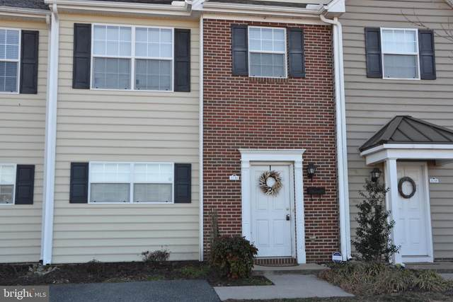 1136 Fairview Lane, SALISBURY, MD 21801 (#MDWC106796) :: AJ Team Realty