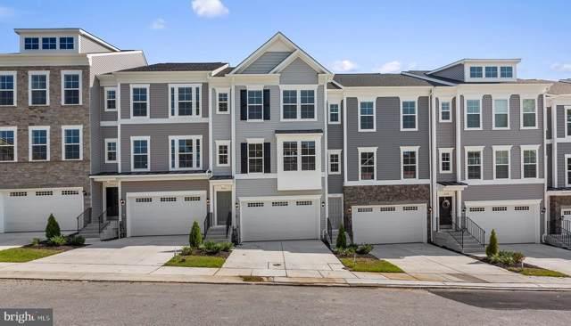 Homesite 6 Loblolly Way, HANOVER, MD 21076 (#MDAA424134) :: Bic DeCaro & Associates