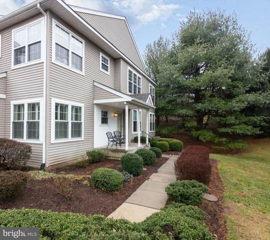 116 Lewisville Court #2908, PHOENIXVILLE, PA 19460 (#PACT497716) :: ExecuHome Realty