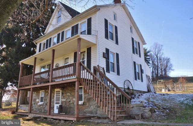 5051 Tannery Road, GLENVILLE, PA 17329 (#PAYK132396) :: Iron Valley Real Estate