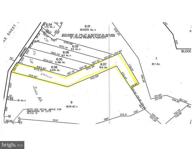 L:6.07 Mount Holly Road, MEDFORD LAKES, NJ 08055 (#NJBL365702) :: Bob Lucido Team of Keller Williams Integrity