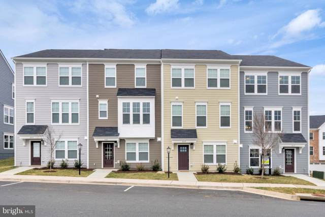 0 Pinebrook Road, LANDOVER, MD 20785 (#MDPG557794) :: The Vashist Group