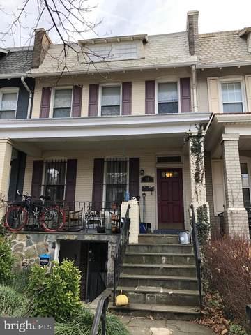 33 Franklin Street NE, WASHINGTON, DC 20002 (#DCDC456854) :: Advon Group