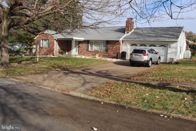 501 Drexel Road, HARRISBURG, PA 17109 (#PADA118784) :: The Joy Daniels Real Estate Group