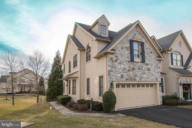 1275 Johnson Lane, AMBLER, PA 19002 (#PAMC637266) :: Shamrock Realty Group, Inc