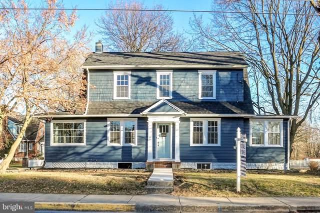 421 N Water Street, LITITZ, PA 17543 (#PALA158046) :: Iron Valley Real Estate