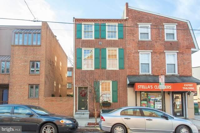 742 Lombard Street, PHILADELPHIA, PA 19147 (#PAPH867442) :: John Smith Real Estate Group