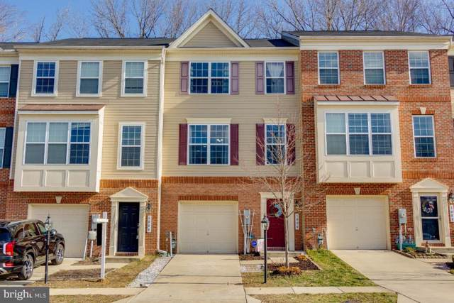 1006 Pultney Lane, GLEN BURNIE, MD 21060 (#MDAA424140) :: Advon Group