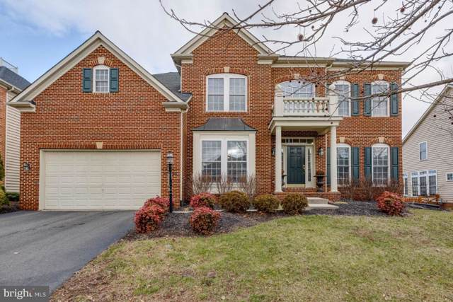43158 Scenic Creek Way, LEESBURG, VA 20176 (#VALO402478) :: Cristina Dougherty & Associates