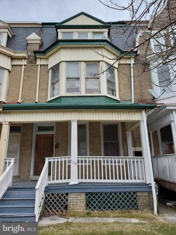 103 S Richland Avenue, YORK, PA 17404 (#PAYK132404) :: Iron Valley Real Estate