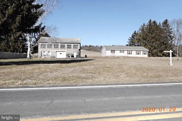 1597 Fair Road, SCHUYLKILL HAVEN, PA 17972 (#PASK129576) :: Ramus Realty Group