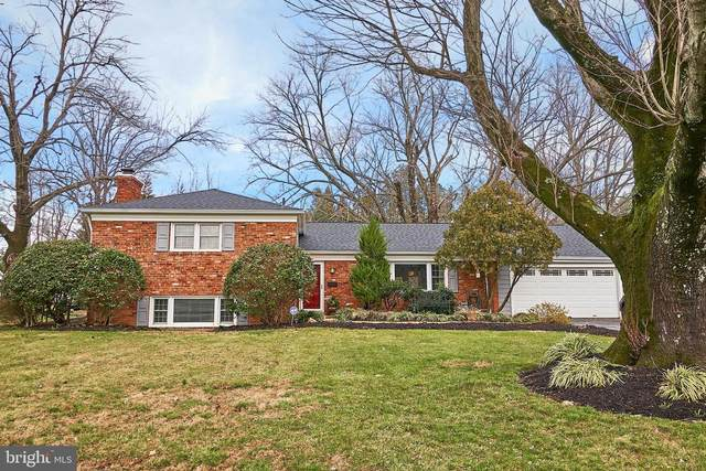 6504 Walters Woods Drive, FALLS CHURCH, VA 22044 (#VAFX1108720) :: The Licata Group/Keller Williams Realty