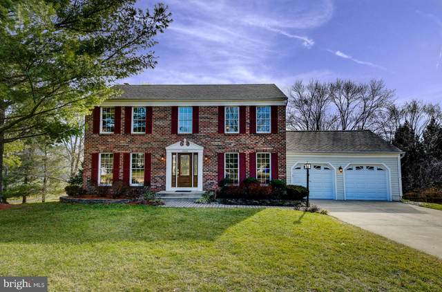 10248 Fairway Drive, ELLICOTT CITY, MD 21042 (#MDHW274882) :: Eng Garcia Properties, LLC