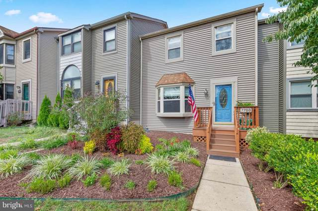 7788 C Street, CHESAPEAKE BEACH, MD 20732 (#MDCA174396) :: AJ Team Realty