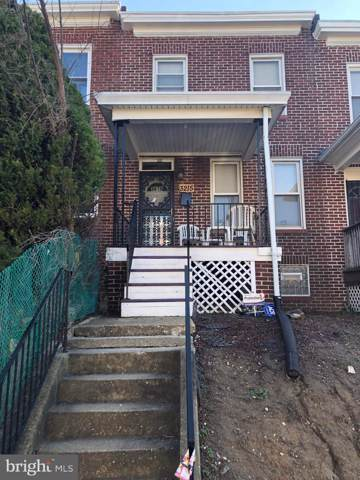3215 Ravenwood Avenue, BALTIMORE, MD 21213 (#MDBA498712) :: Pearson Smith Realty