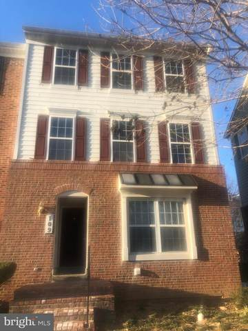 109 Pasture Side Place M17, ROCKVILLE, MD 20850 (#MDMC694048) :: The Licata Group/Keller Williams Realty