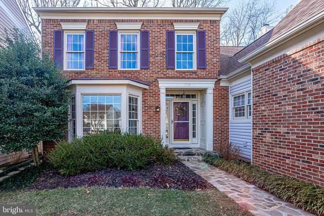 11919 Parkside Drive, FAIRFAX, VA 22033 (#VAFX1108748) :: Jim Bass Group of Real Estate Teams, LLC