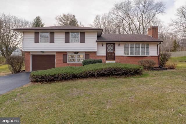 121 Saint Thomas Road, LANCASTER, PA 17601 (#PALA158052) :: The Joy Daniels Real Estate Group