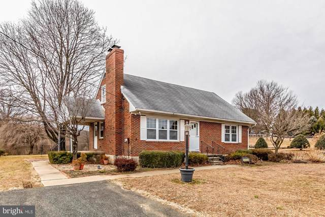 3856 Old Federal Hill Road, JARRETTSVILLE, MD 21084 (#MDHR243014) :: Colgan Real Estate
