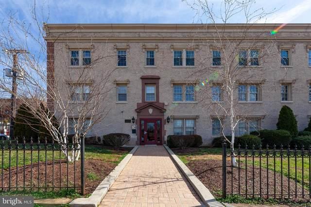 2625 3RD Street NE #306, WASHINGTON, DC 20002 (#DCDC456904) :: Bic DeCaro & Associates