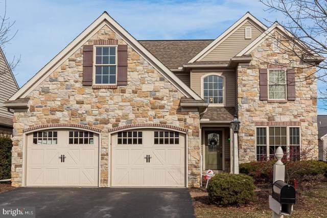 1305 Willow Creek Drive, MOUNT JOY, PA 17552 (#PALA158060) :: The Joy Daniels Real Estate Group