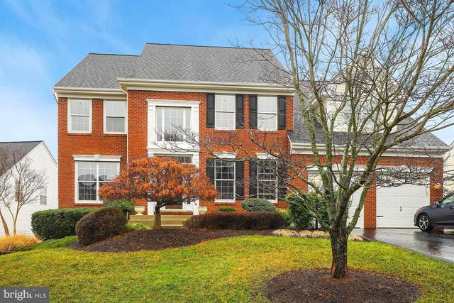 6036 Gholson Bridge Court, MANASSAS, VA 20112 (#VAPW486600) :: Bic DeCaro & Associates