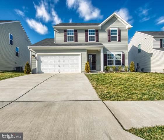 9528 Fall Haven Road, FREDERICKSBURG, VA 22407 (#VASP219126) :: John Smith Real Estate Group