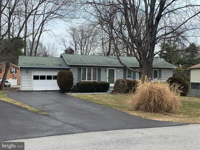67 East View Court, CHARLES TOWN, WV 25414 (#WVJF137726) :: The Bob & Ronna Group
