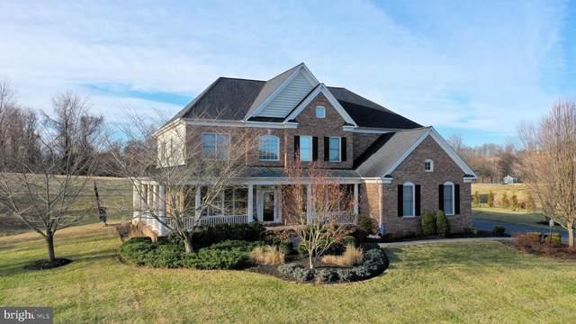 36335 Silcott Meadow Place, PURCELLVILLE, VA 20132 (#VALO402502) :: Revol Real Estate