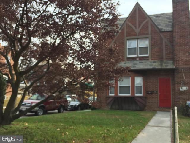 4019 Wilkens Avenue, BALTIMORE, MD 21229 (#MDBA498734) :: Bic DeCaro & Associates